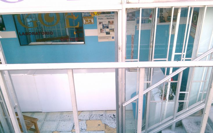 Foto de edificio en venta en, centro, puebla, puebla, 1542118 no 04