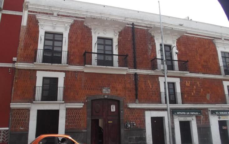 Foto de edificio en venta en  , centro, puebla, puebla, 1669252 No. 02
