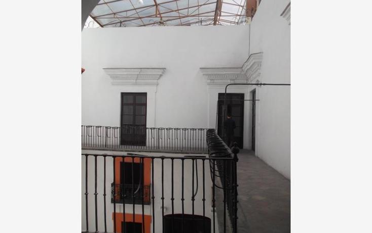 Foto de edificio en venta en  , centro, puebla, puebla, 1669252 No. 08