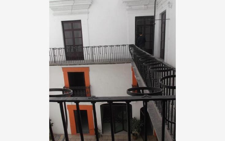 Foto de edificio en venta en  , centro, puebla, puebla, 1669252 No. 09