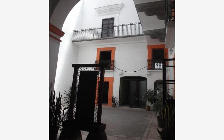 Foto de edificio en venta en  , centro, puebla, puebla, 1669252 No. 11