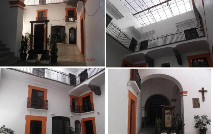 Foto de edificio en venta en  , centro, puebla, puebla, 1669252 No. 13