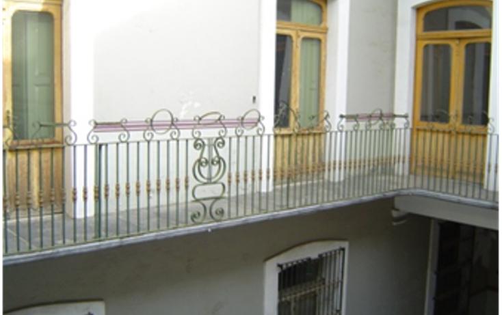 Foto de casa en renta en  , centro, puebla, puebla, 1770324 No. 02