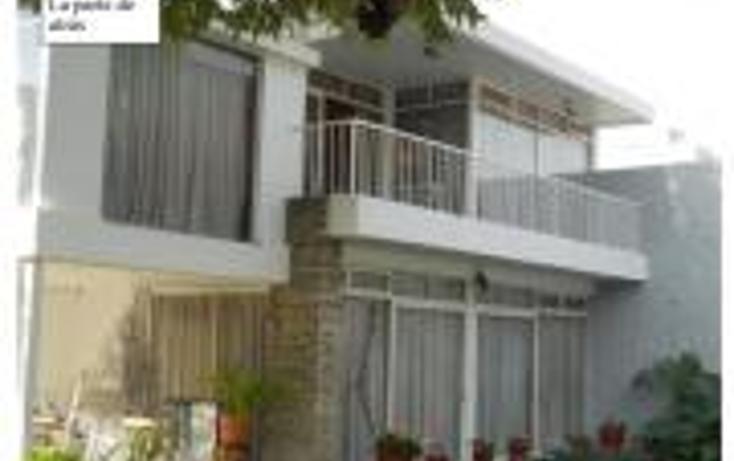 Foto de casa en venta en  , centro, puebla, puebla, 1823588 No. 01