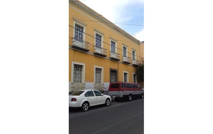 Foto de casa en venta en  , centro, puebla, puebla, 1857362 No. 01