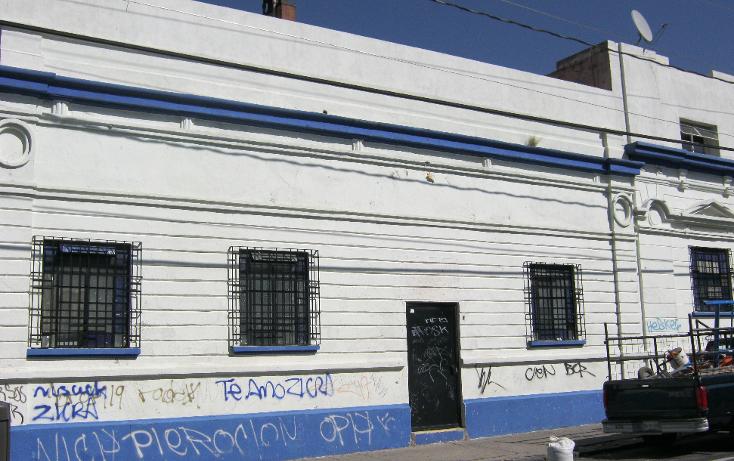 Foto de oficina en renta en  , centro, puebla, puebla, 1866036 No. 01