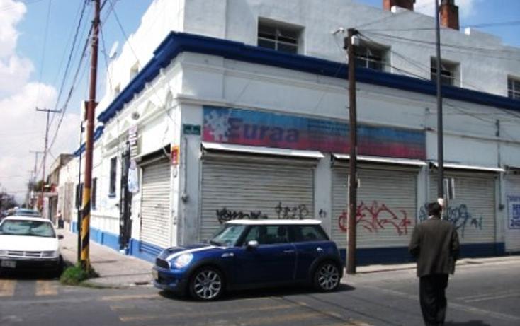 Foto de local en renta en  , centro, puebla, puebla, 1866072 No. 01