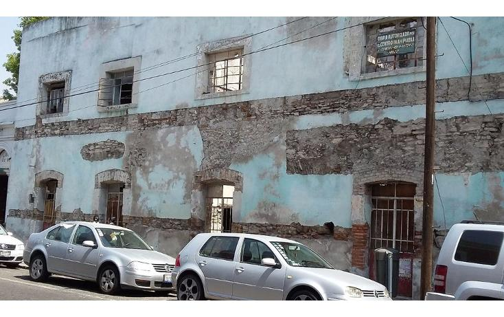 Foto de casa en renta en  , centro, puebla, puebla, 1993426 No. 03