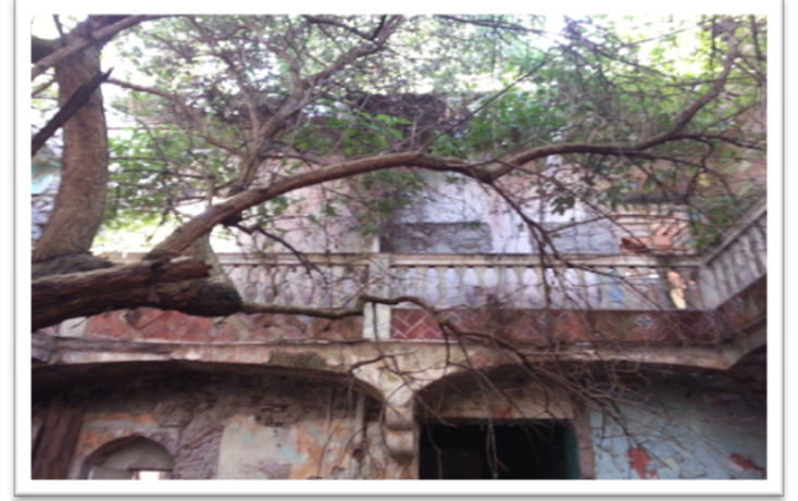 Foto de casa en renta en  , centro, puebla, puebla, 1993426 No. 06