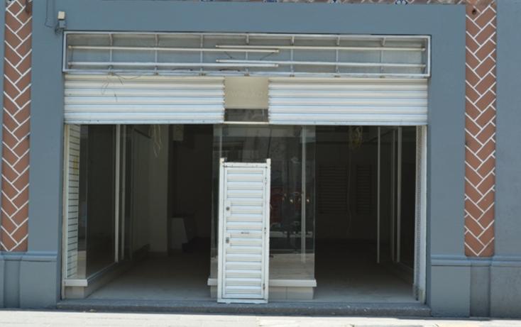 Foto de local en renta en  , centro, puebla, puebla, 2031146 No. 01