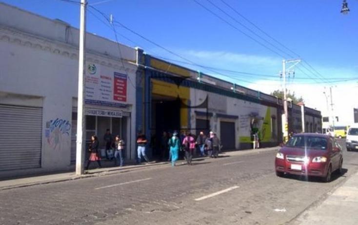 Foto de nave industrial en venta en  , centro, puebla, puebla, 956565 No. 02