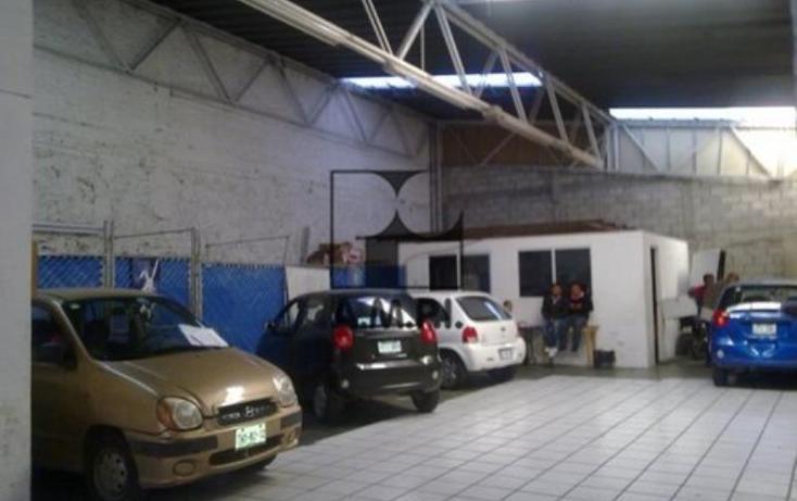 Foto de nave industrial en venta en  , centro, puebla, puebla, 956565 No. 03