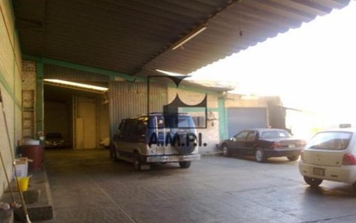Foto de nave industrial en venta en  , centro, puebla, puebla, 956565 No. 04
