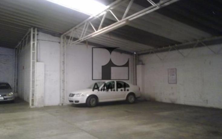 Foto de nave industrial en venta en  , centro, puebla, puebla, 956565 No. 05