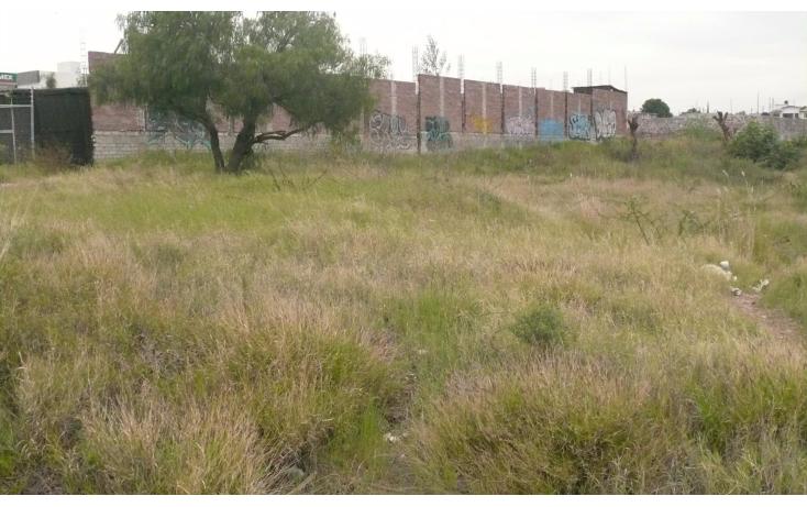 Foto de terreno comercial en venta en  , centro, quer?taro, quer?taro, 1099671 No. 05