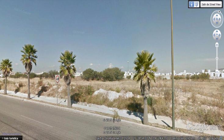 Foto de terreno comercial en venta en  , centro, quer?taro, quer?taro, 1099671 No. 06