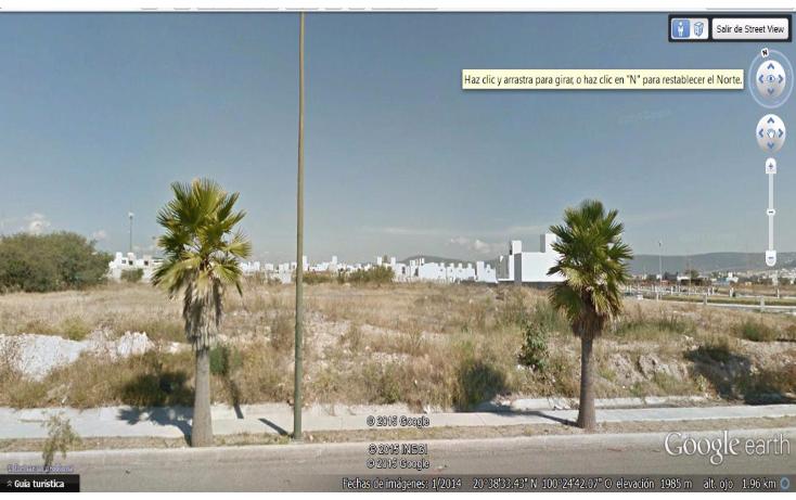 Foto de terreno comercial en venta en  , centro, quer?taro, quer?taro, 1099671 No. 08