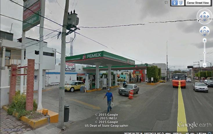 Foto de local en venta en  , centro, querétaro, querétaro, 1131889 No. 01