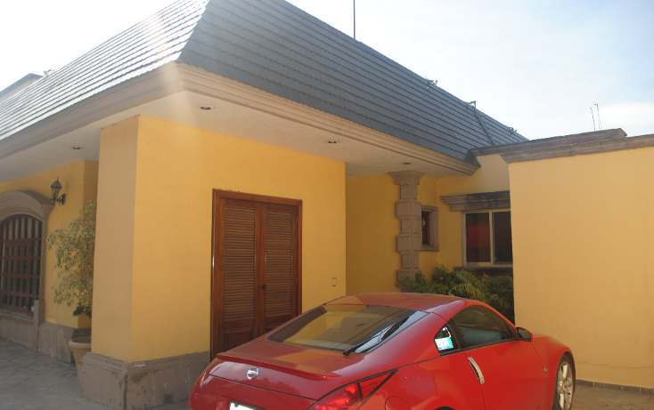 Foto de casa en venta en  , centro, querétaro, querétaro, 1135283 No. 01