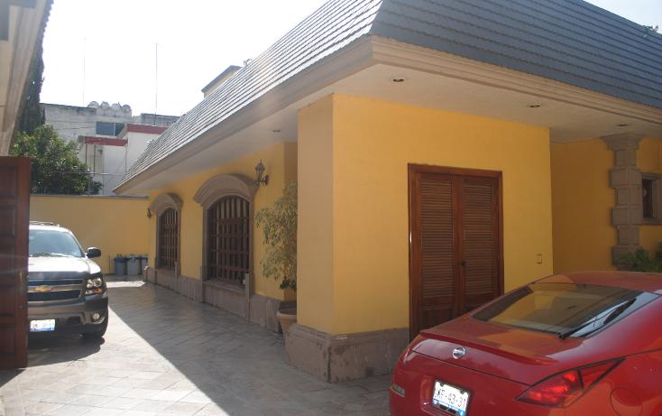 Foto de casa en venta en  , centro, querétaro, querétaro, 1135283 No. 02
