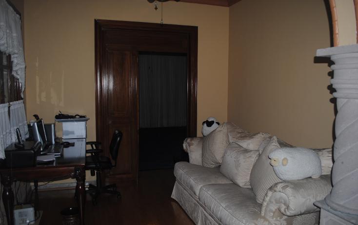 Foto de casa en venta en  , centro, querétaro, querétaro, 1135283 No. 12