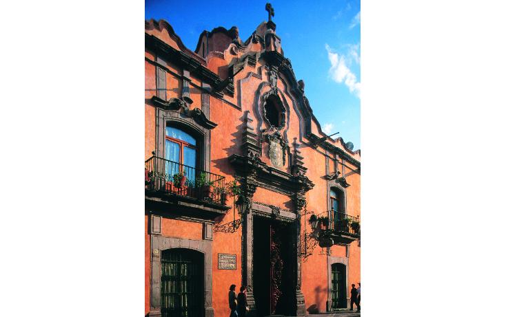 Foto de casa en venta en  , centro, querétaro, querétaro, 1274387 No. 01