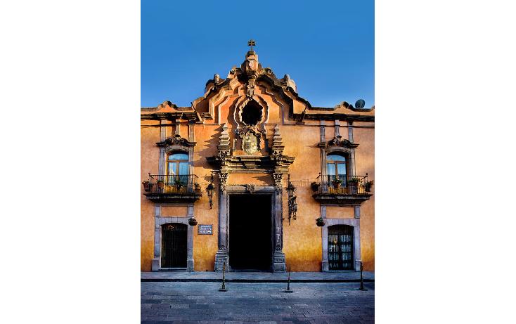 Foto de casa en venta en  , centro, querétaro, querétaro, 1274387 No. 03