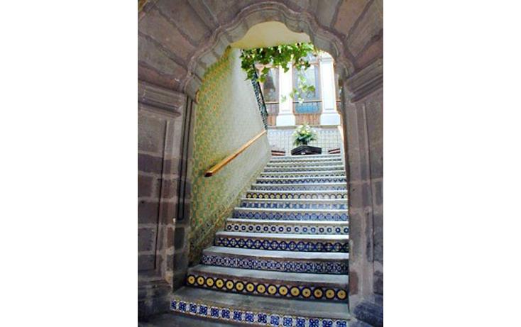 Foto de casa en venta en  , centro, querétaro, querétaro, 1274387 No. 08