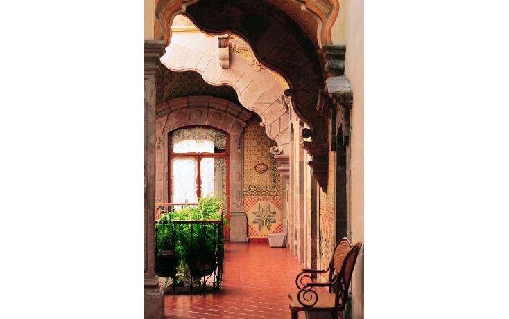 Foto de casa en venta en  , centro, querétaro, querétaro, 1274387 No. 10