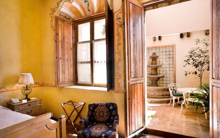 Foto de casa en venta en  , centro, querétaro, querétaro, 1274387 No. 11