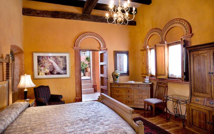 Foto de casa en venta en  , centro, querétaro, querétaro, 1274387 No. 12