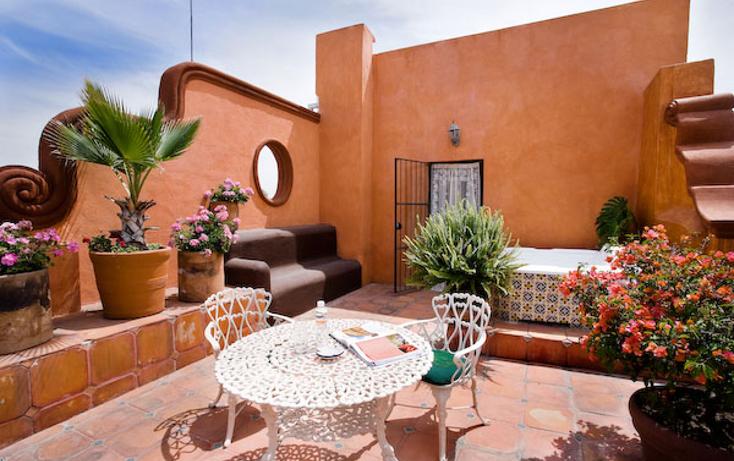 Foto de casa en venta en  , centro, querétaro, querétaro, 1274387 No. 13