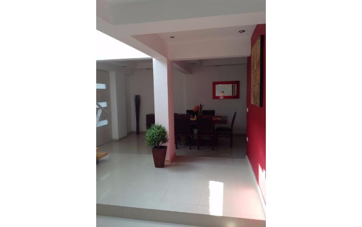 Foto de departamento en renta en  , centro, querétaro, querétaro, 1285511 No. 04