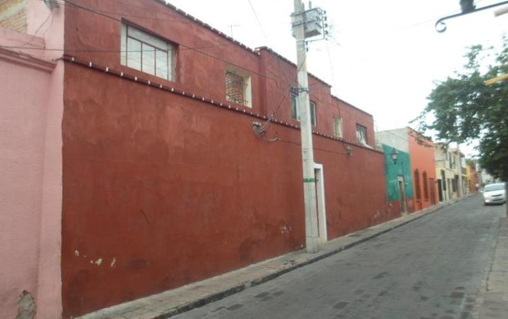 Foto de casa en venta en  , centro, querétaro, querétaro, 1341807 No. 01
