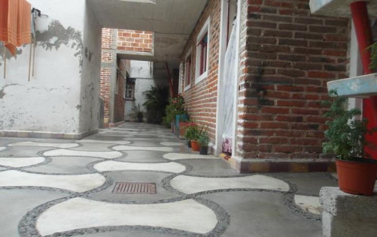 Foto de casa en venta en  , centro, querétaro, querétaro, 1341807 No. 02