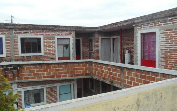 Foto de casa en venta en  , centro, querétaro, querétaro, 1341807 No. 10