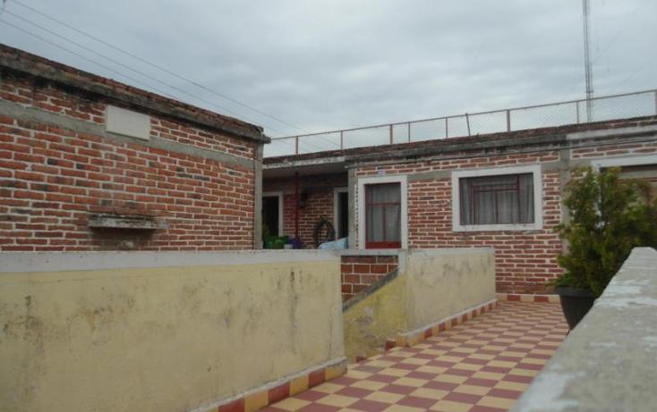 Foto de casa en venta en  , centro, querétaro, querétaro, 1341807 No. 14