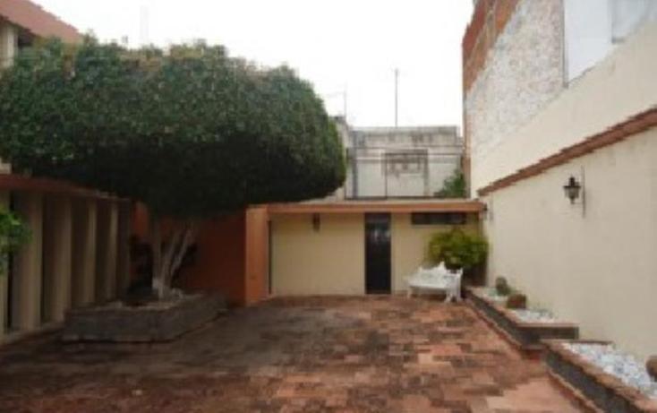 Foto de casa en venta en  , centro, querétaro, querétaro, 1377425 No. 04