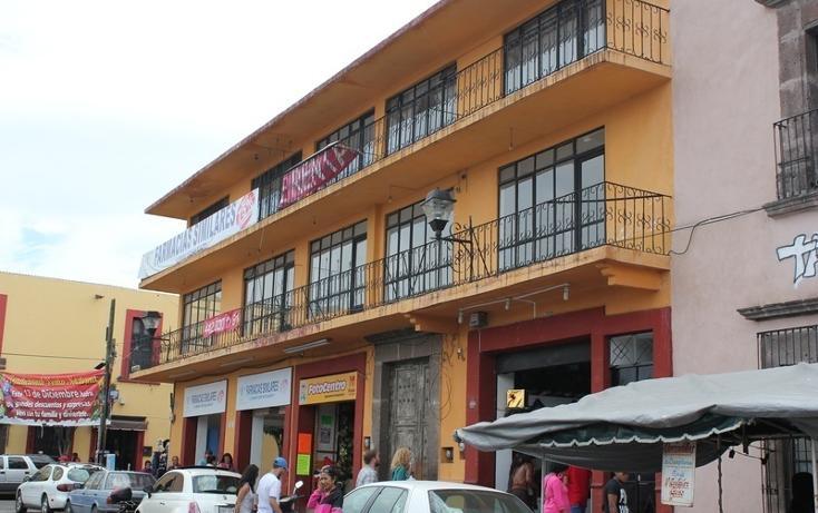 Foto de edificio en venta en  , centro, querétaro, querétaro, 1384453 No. 02
