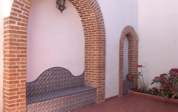 Foto de casa en renta en  , centro, querétaro, querétaro, 1394033 No. 03