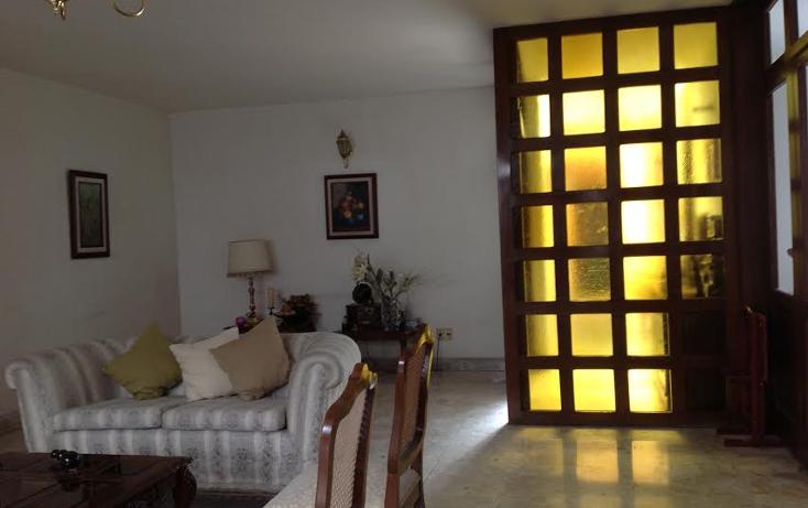 Foto de casa en renta en  , centro, querétaro, querétaro, 1394033 No. 08