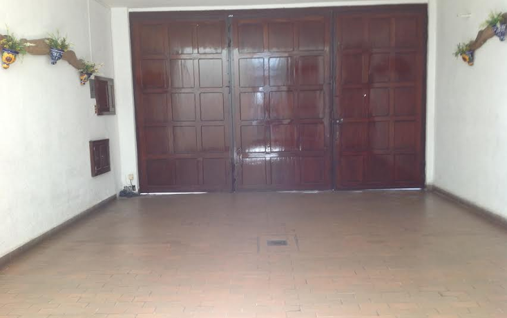 Foto de casa en renta en  , centro, querétaro, querétaro, 1394033 No. 15
