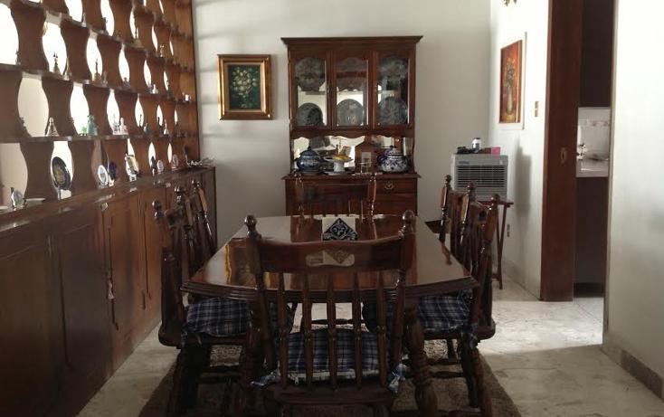 Foto de casa en renta en  , centro, querétaro, querétaro, 1394033 No. 20