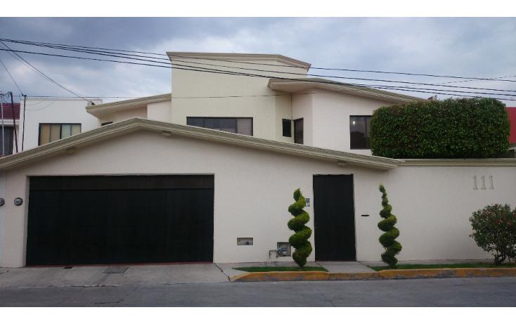 Foto de casa en venta en  , centro, quer?taro, quer?taro, 1394691 No. 01