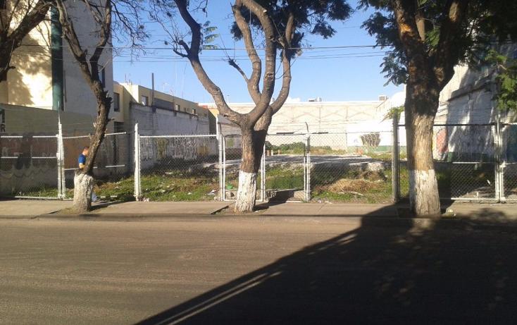 Foto de terreno comercial en venta en  , centro, quer?taro, quer?taro, 1417977 No. 04