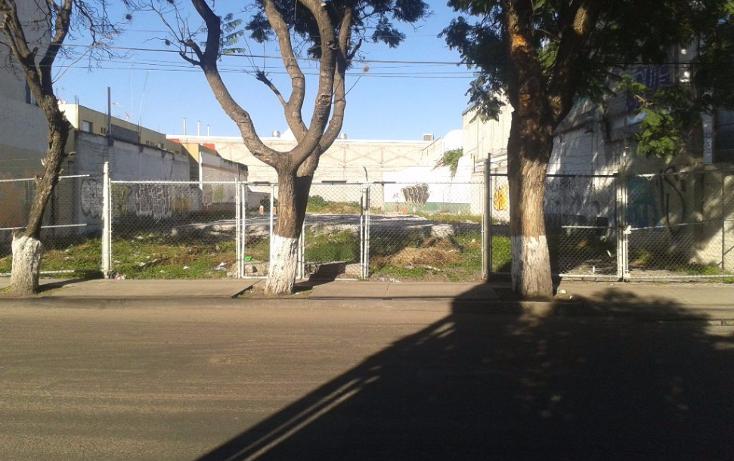 Foto de terreno comercial en venta en  , centro, quer?taro, quer?taro, 1417977 No. 05
