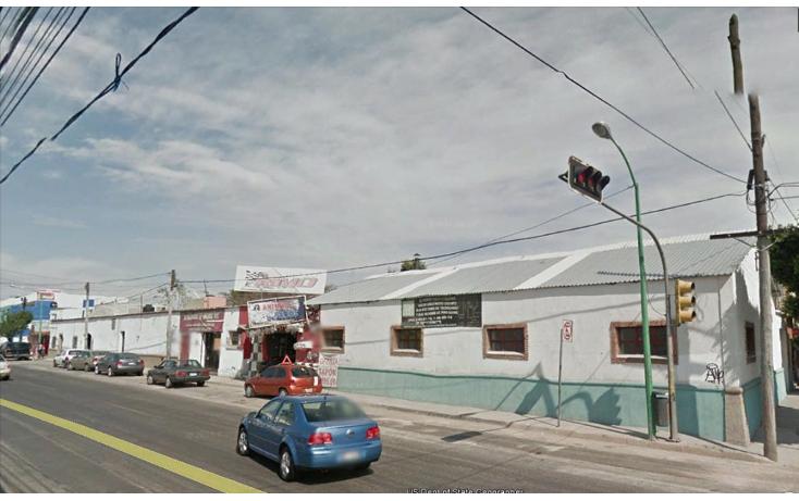 Foto de terreno comercial en venta en  , centro, querétaro, querétaro, 1436051 No. 03