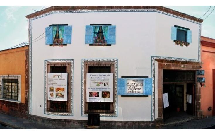 Foto de rancho en venta en  , centro, querétaro, querétaro, 1452245 No. 01