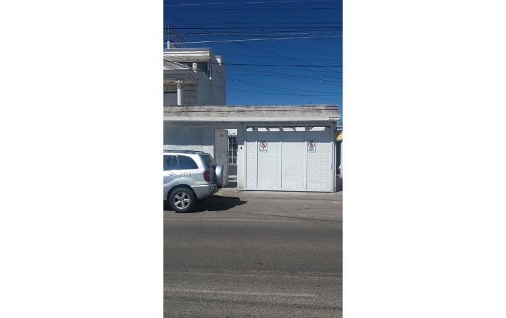Foto de casa en renta en  , centro, querétaro, querétaro, 1453547 No. 01