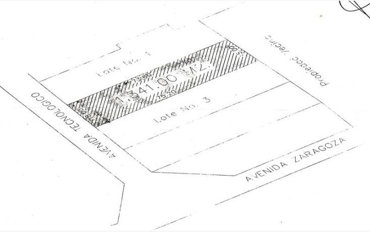 Foto de terreno comercial en venta en  , centro, querétaro, querétaro, 1485695 No. 02